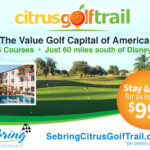 Citrus Golf Trail